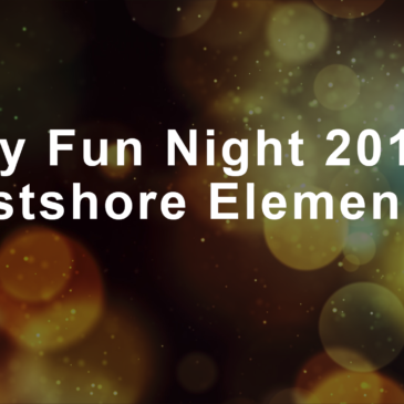 Family Fun Night 2019