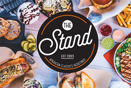 Eastshore Dines Out – The Stand